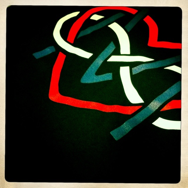 DJ Mehdi - Endless Love Charity tee by Ed Banger Records/Coolcats.fr